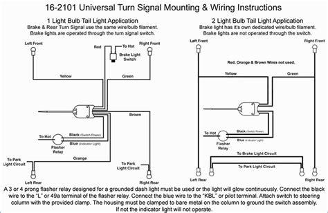 fascinating m939 turn signal switch wiring diagram