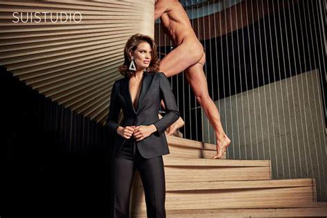 suistudios controversial  dressing men campaign