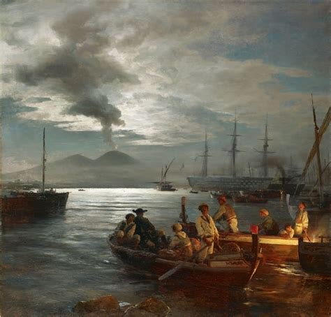 17 Best Images About Naples In Painting On Pinterest
