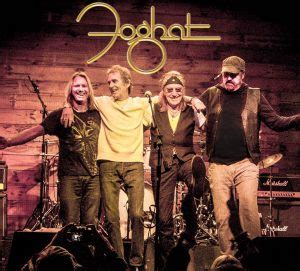 Foghat Releasing New Album 'under The Influence' In Summer