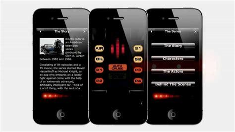 K.i.t.t. App Teaser Video
