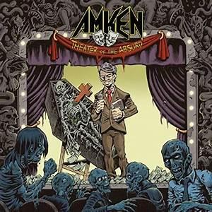 AMKEN -- Theate... Absurd