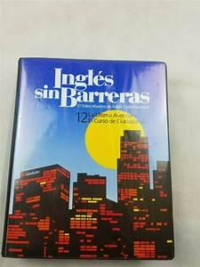 Ingles Sin Barreras  12 La Ultima Aventura El Curso De