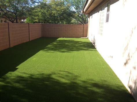 Backyard Grass by Artificial Grass Arizona Maricopa County
