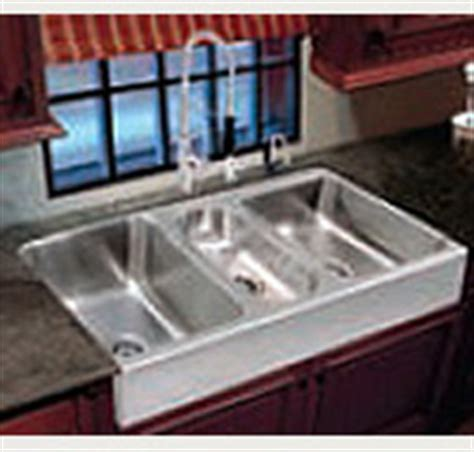 Apron Sinks USA Made Stainless Steel Sinks   Just Mfg