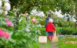 Garten Für Kinder : ein garten f r kinder garten europa ~ Whattoseeinmadrid.com Haus und Dekorationen