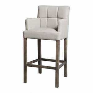 Hauteur D Assise : chaise de cuisine hauteur assise 55 cm ~ Premium-room.com Idées de Décoration