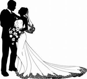 Dessin Couple Mariage Noir Et Blanc : tube mariage page 2 ~ Melissatoandfro.com Idées de Décoration