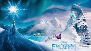 Frozen Wallpaper 1920x1080 2819