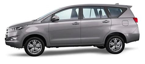 Gambar Mobil Toyota Venturer by 2016 Toyota Innova Officially Revealed Images Details