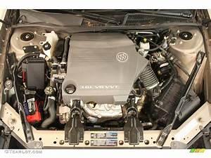 2006 Buick Lacrosse Cxs 3 6 Liter Dohc 24