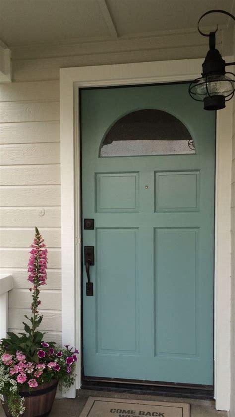 exterior door colors best 25 benjamin exterior ideas on