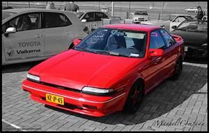 1989 Toyota Corolla Gt