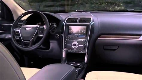 ford explorer interior ford explorer xlt 2017 interior best new cars for 2018