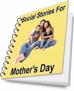 Social Skills Stories for Mothers Day