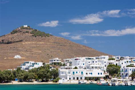 Vind alle informatie die je maar nodig hebt: 5 sterrenhotels in Paros, Zuid-Egeïsche Eilanden: Paros Hotel Gids