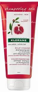 Controle Technique Grenade : shampooing soin sans sulfate la grenade cheveux color s tr s sensibilis s klorane ~ Gottalentnigeria.com Avis de Voitures