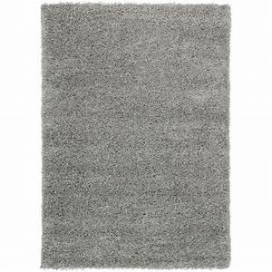 Teppich Langflor Grau : langflor teppich hochflor teppich fancy uni einfarbig grau ~ Orissabook.com Haus und Dekorationen