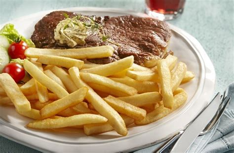 cuisine belge aviko nieuws la cuisine belge artisan frites