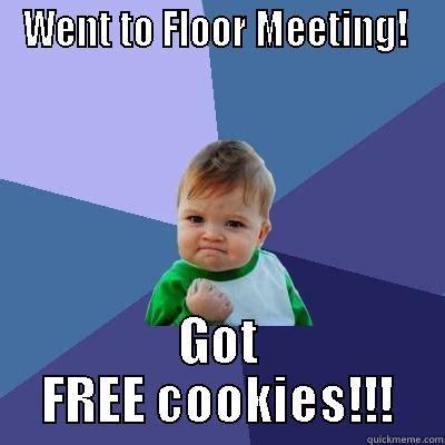 Meeting Memes - ra floor meeting quickmeme