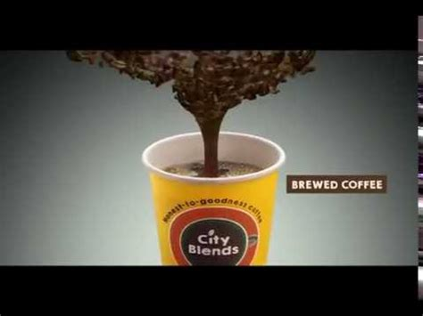 Once you have a set your interested select the opportunities and submit a request for information. 711 City Blends Coffee - YouTube