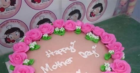 K23 Kue Hari Ibu