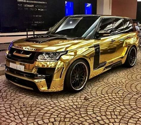 black and gold range rover pinterest the world s catalog of ideas