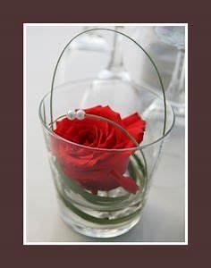 Rosen Im Glas : rosen im glas hochzeitsdeko pinterest hochzeit ~ Eleganceandgraceweddings.com Haus und Dekorationen
