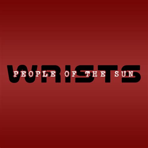 People of The Sun (Rage Against The Machine Cover) | WRISTS