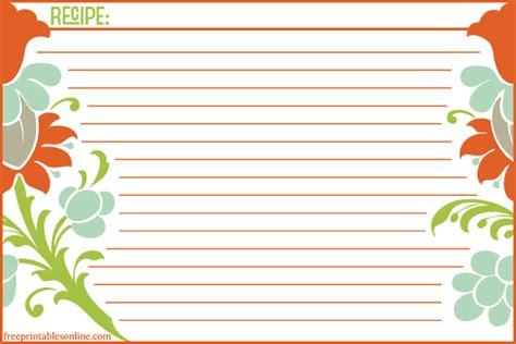 Templates Postcard 4 Per Sheet Autos Weblog Blank Thanksgiving Recipe Card Template For Microsoft Word