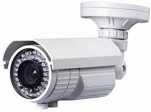 Ip Vs Analog Security Cameras