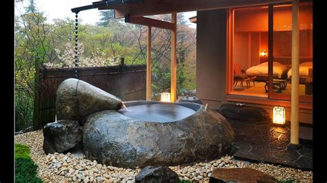 Outdoor Tub by Amazing Inspirations Outdoor Bathtub Design Ideas And