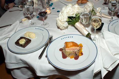 modern french bistro style wedding paris las vegas