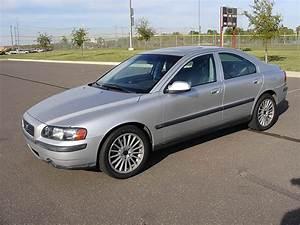 2002 Volvo S60 User Reviews CarGurus