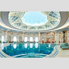 Indoor Swimming Pool  Plans, Design, Construction And