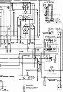 1987 944 Turbo Dash Wiring Diagram