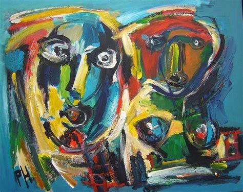 expressionisme schilderijen google zoeken schilderij