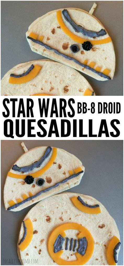 May The 4th Star Wars Dessert Recipes | CandyStore.com ...