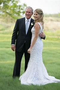 george bush39s daughter gets job at quottodayquot show With jenna bush wedding dress