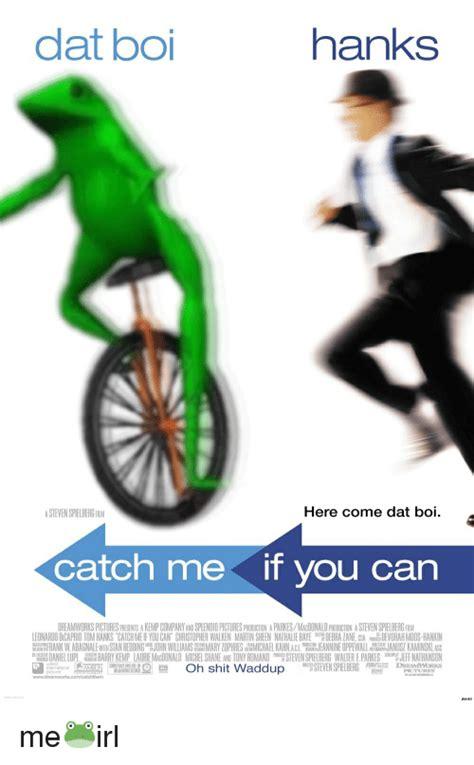 Dat Boi Memes - db dat boi know your meme