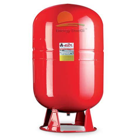 elbi vaso espansione elbi vaso di espansione polmone da 80 litri riscaldamento