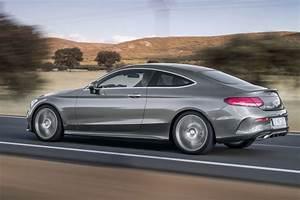 Mercedes Classe C Coupé : prix mercedes classe c coupe ~ Medecine-chirurgie-esthetiques.com Avis de Voitures