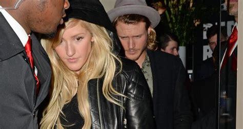 Ellie Goulding And Dougie Poynter Fuel Romance Rumours ...