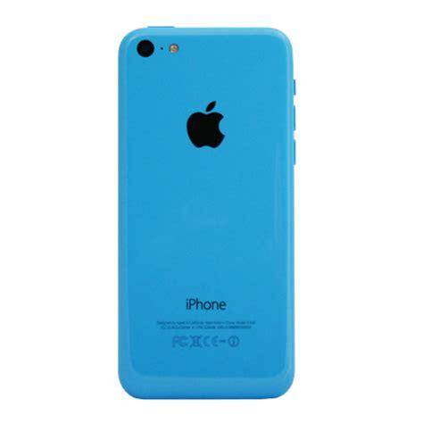 iphone 5c unlocked for apple iphone 5c 16gb a1532 for verizon unlocked blue