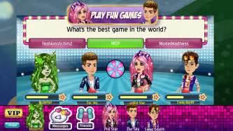Barbie Design Room Games Picture