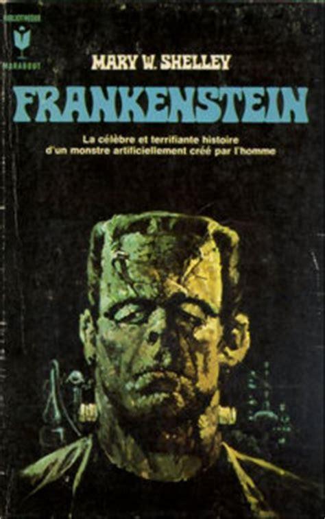 frankenstein ou le prom 233 th 233 e moderne editions de l ouvrage noosfere