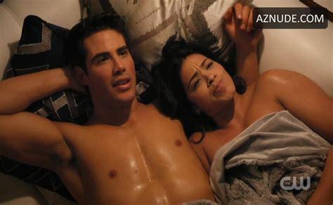 Gina Rodriguez Underwear Scene In Jane The Virgin Aznude