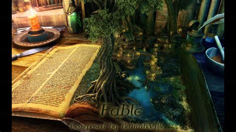 fantasy celtic  fable youtube