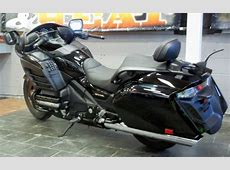 2013 HONDA GOLDWING F6B DELUXE Mustang Seat, Heated Grips