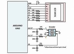 How To Use A Rotary Encoder In An Mcu